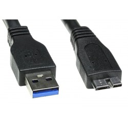 Cable Micro Usb 3.0 1M