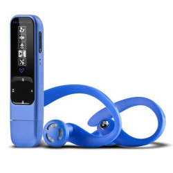 MP3 Energy Sistem 8GB Active Neon Azul